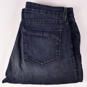 NYDJ Not Your Daughters Jeans Size 12 Straight Leg